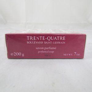 Diptyque Trente-Quatre Perfumed Soap 7 Oz